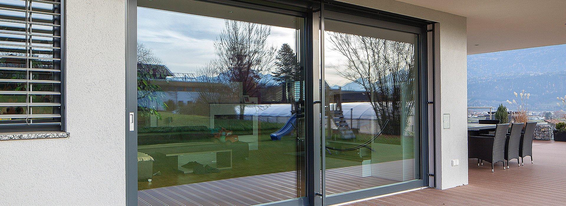 Kunststoff alu posch fenster t ren for Fenster kunststoff